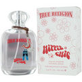 TRUE RELIGION HIPPIE CHIC Perfume door True Religion