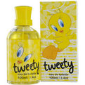 TWEETY Fragrance por Damascar