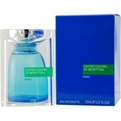 UNITED COLORS OF BENETTON Cologne z Benetton