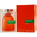 UNITED COLORS OF BENETTON Perfume by Benetton