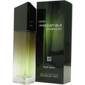 VERY IRRESISTIBLE MAN Cologne par Givenchy