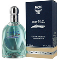 VERY MC Cologne z MCM