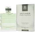 VETIVER FROZEN Cologne poolt Guerlain
