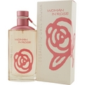 WOMAN IN ROSE Perfume ved Alessandro Dell Acqua