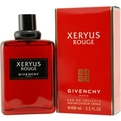 XERYUS ROUGE Cologne by Givenchy