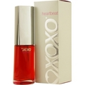 XOXO HEARTBEAT Perfume ved Victory International