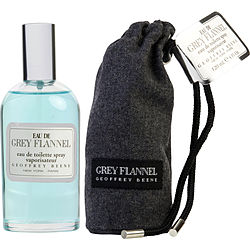 Eau De Grey Flannel