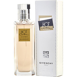Hot Couture By Givenchy