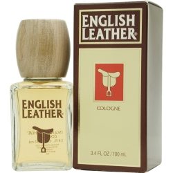 English Leather Spiced