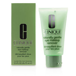 Clinique Clinique Naturally Gentle Eye Make Up Remover