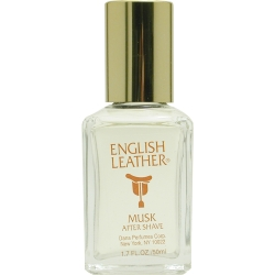 English Leather Musk