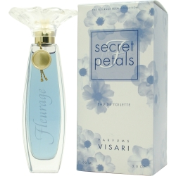 Fleurage Secret Petals