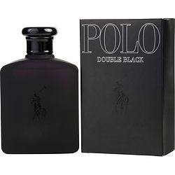 Polo Double Black