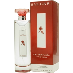 Bvlgari Red Tea