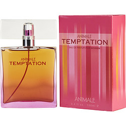 Animale Temptation