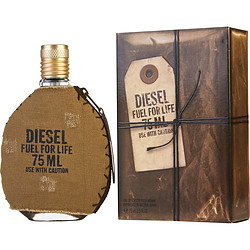 Diesel Fuel For Life