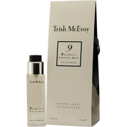 Trish Mcevoy No. 9 Blackberry & Vanilla Musk