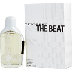 Burberry The Beat Eau De Toilette Spray 1.7 oz by Burberry