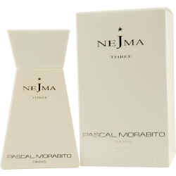 Nejma Aoud Three