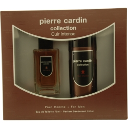 Pierre Cardin Collection Cuir Intense