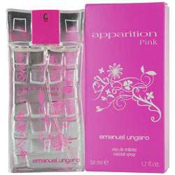 Apparition Pink