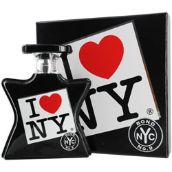 Bond No. 9 I Love Ny For All