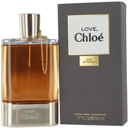 Chloe Love Eau Intense