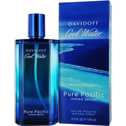 Cool Water Pure Pacific