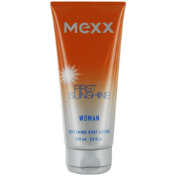 Mexx First Sunshine