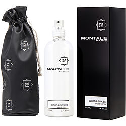 Montale Paris Wood Spices
