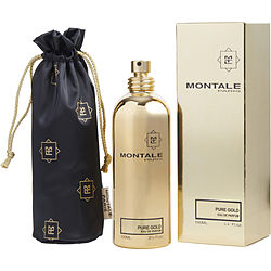 Montale Paris Pure Gold