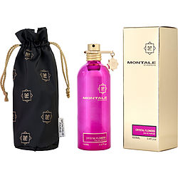 Montale Paris Crystal Flowers