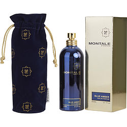 Montale Paris Blue Amber