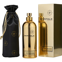 Montale Paris Aoud Queen Roses