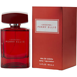 Perry Ellis Spirited