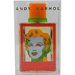 Andy Warhol Marilyn Pink