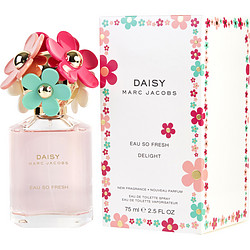 Marc Jacobs Daisy Eau So Fresh Delight