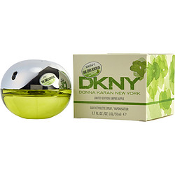 Dkny Be Delicious City Blossom Empire Apple