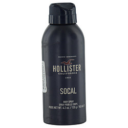 Hollister Socal