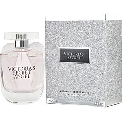 victoria 39 s secret angel silver eau de parfum for women by. Black Bedroom Furniture Sets. Home Design Ideas