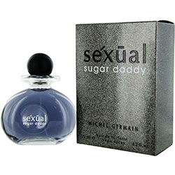 Sexual sugar perfume reviews