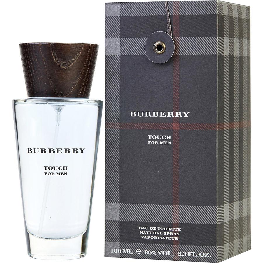 Burberry Touch Eau De Toilette Fragrancenet Com 174