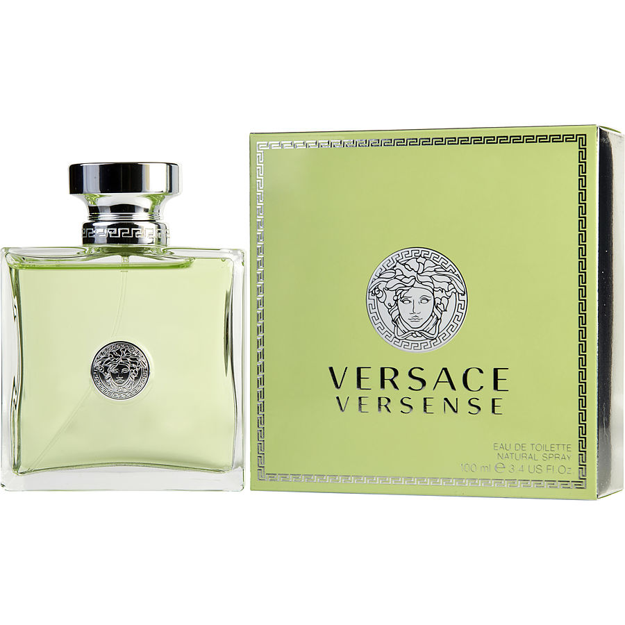 Google Mini Home Reviews >> Versace Versense Eau de Toilette | FragranceNet.com®