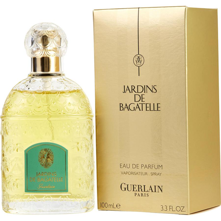 Jardins De Bagatelle Eau De Parfum For Women By Guerlain
