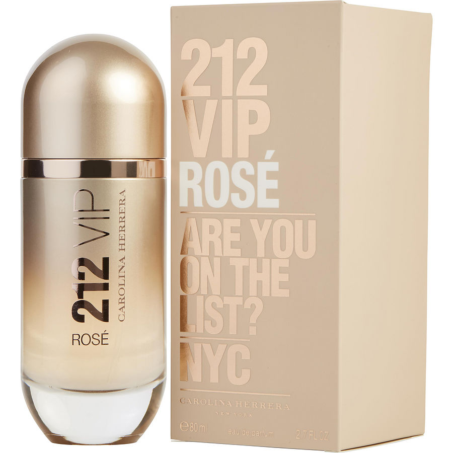 212 Vip Rose Eau de Parfum | FragranceNet.com®
