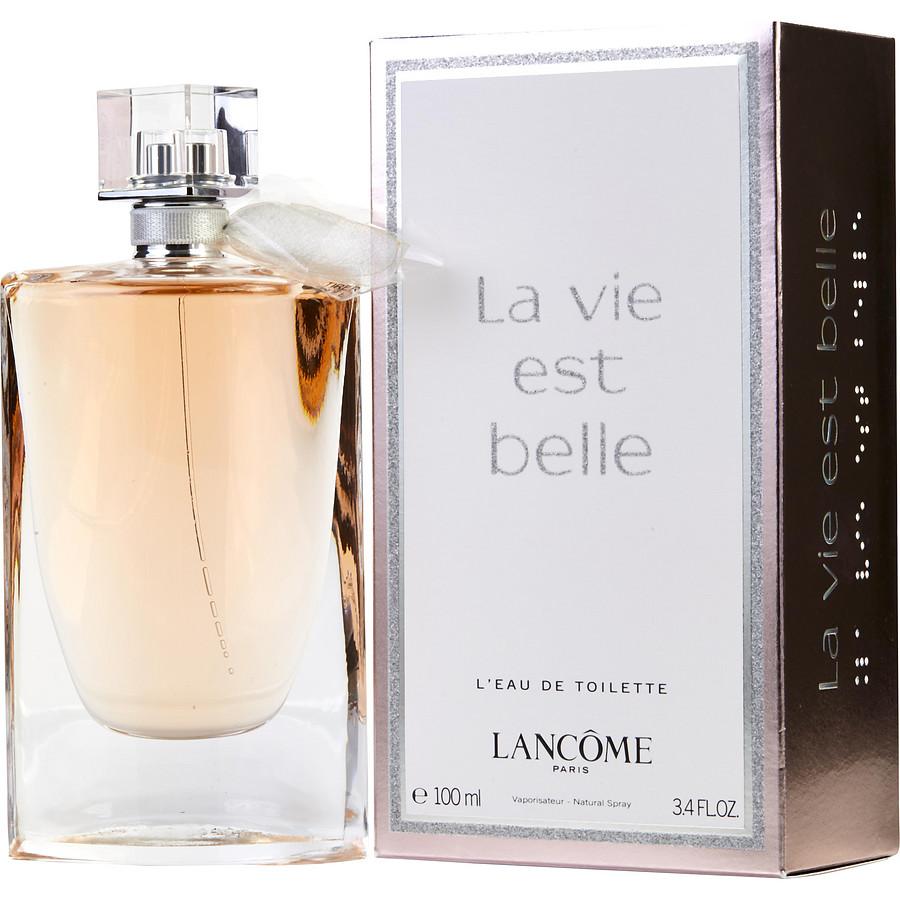 La Vie Est Belle Eau De Toilette Fragrancenet Com 174