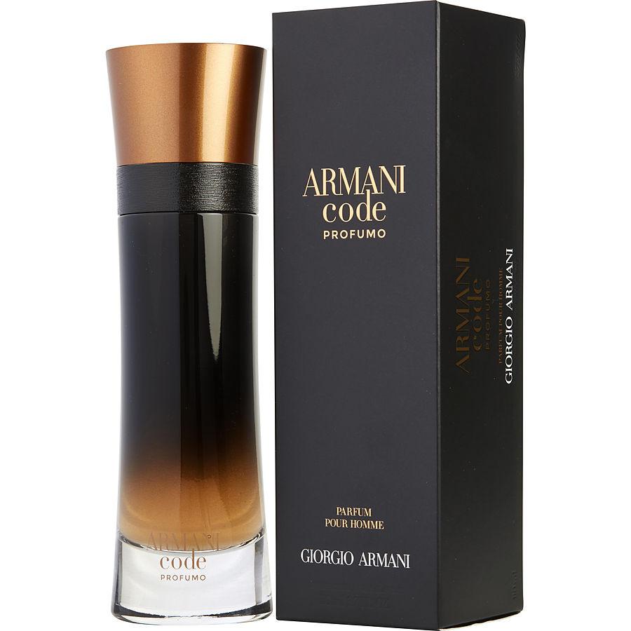 Coupon armani code