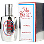 THE BARON Cologne door LTL #115726