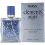 AQUA ELEMENTS Cologne Autor: Hugo Boss #123272