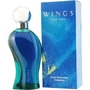 WINGS Cologne pagal Giorgio Beverly Hills #126430